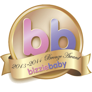 Click here to see our reviews from Bizzie Baby