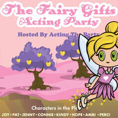 Fairy Party download image