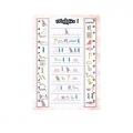 Hieroglyphics Party game