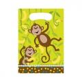 cheeky monkey loot bags