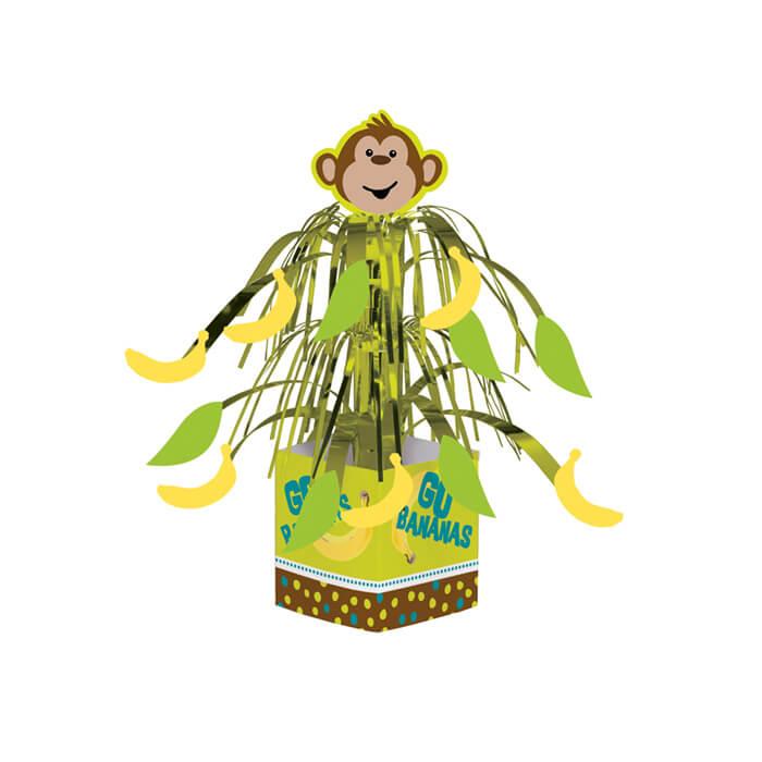 cheeky monkey centrepiece