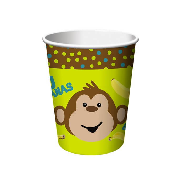 cheeky monkey cups