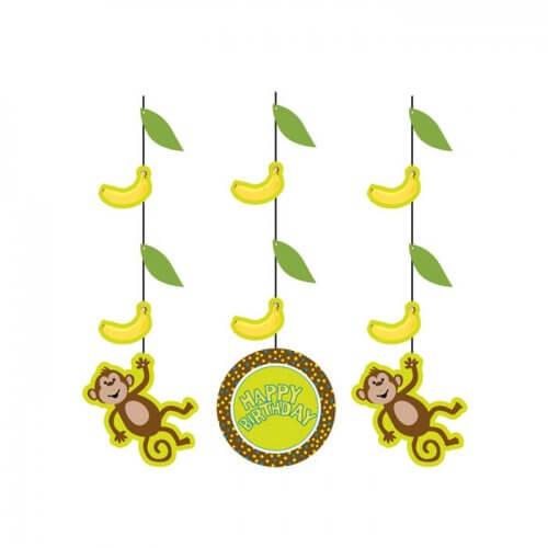 Cheeky Monkey Decoration