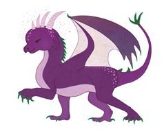 Dragons and Fairydust blog image