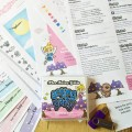 Fairy party contents