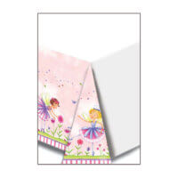 fairy party tablecover