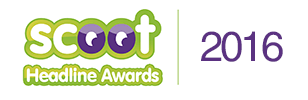 Scoot headline award 2016 image