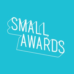 Shortlisted for The Small Awards