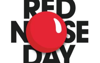 Red Nose Day logo 2015