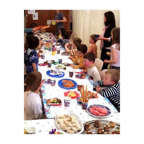 Five good reasons to have a smaller party