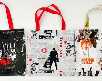 Star Wars Party Bags by HoneyBellaBoo